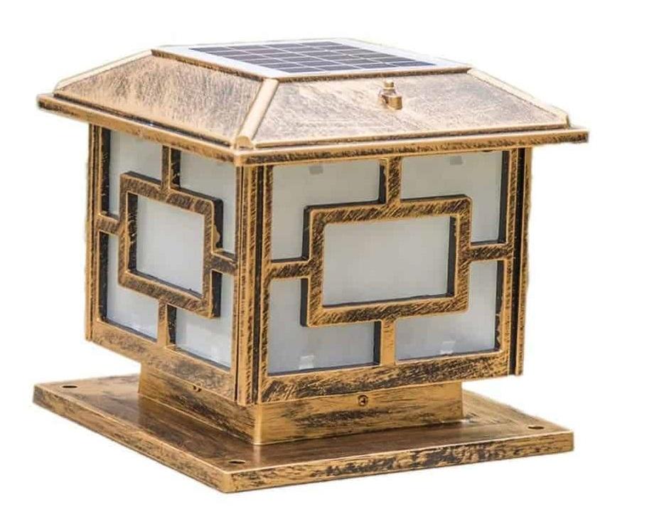 đèn điện mặt trời trang trí,đèn năng lượng mặt trời trang trí, lắp đèn năng lượng mặt trời trước nhà, lắp đèn năng lượng mặt trời cho biệt thự, lắp đèn năng lượng mặt trời giá rẻ