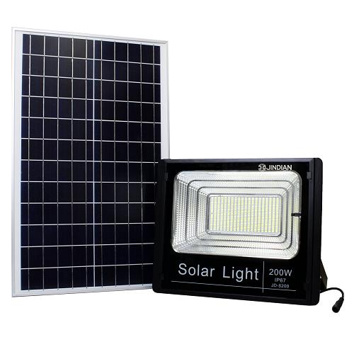Đèn năng lượng mặt trời US-8200P (200W),lắp đèn năng lượng mặt trời giá rẻ US-8200P(200W),chuyên cung cấp lắp đặt đèn năng lượng mặt trời
