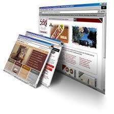 Thiết kế website, website bán hàng, website giới thiệu