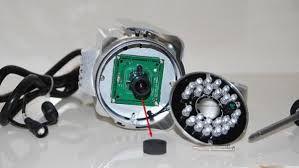 sửa chửa camera quan sát,hướng dẫn sửa chửa hệ thống camera quan sát cơ bản