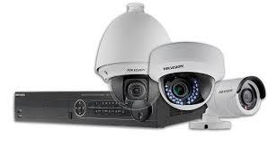 hệ thống camera quan sát hikvison