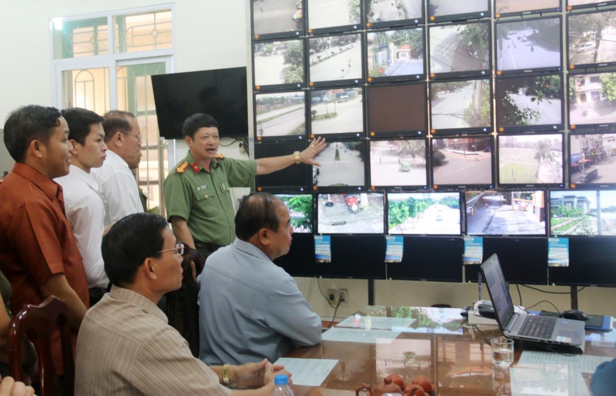 camera quan sát lắp đặt tại các khu phố,camera khu phố giá rẻ, khu phố lắp đặt camera an ninh