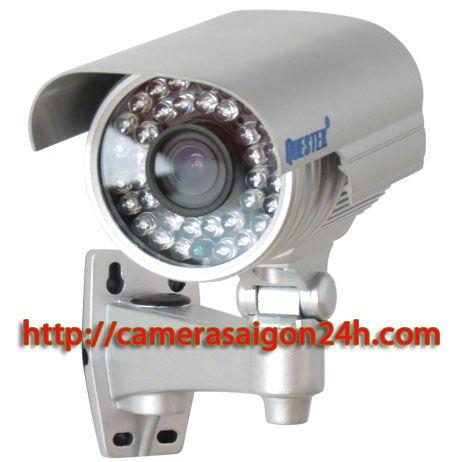 Camera quan sát giá rẻ