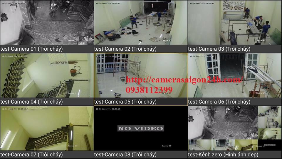 camera 3.0MP dành cho cửa hàng