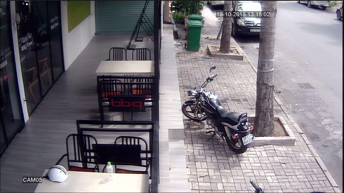 camera quan sát tại Hưng Phước 2, Quận 7, TP. HCM