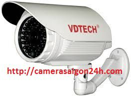 camera Quan Sát CAMERA VDTECH VDT 405IP D1