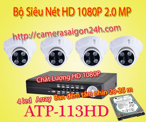 camera hd 1080, cmaera siêu nét, camera FULL HD,camera quan sát hd