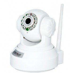 Lắp đặt camera quan sát giá rẻ camera quan sát không dây ip VanTech