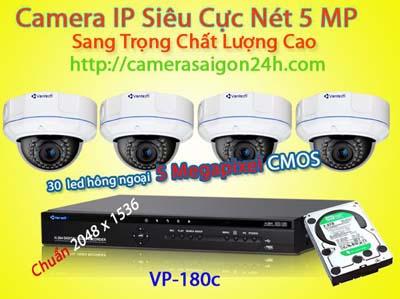 camera ip siêu cực nét, camera siêu chất lượng, camera chất lượng cao, camera chất lượng