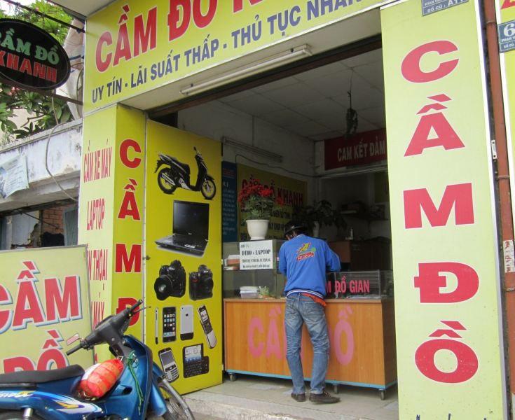 lap camera tiem cam do  691, Tân Sơn, Phường 12, Quận Gò Vấp, Thành phố Hồ Chí Minh