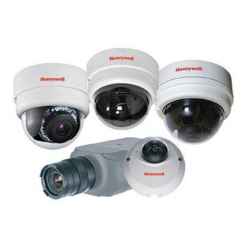 Honeywell camera quan sát chất lượng