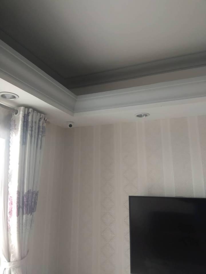 Lắp đặt camera giám sát giá rẻ cho chung cư