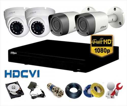 Công ty cung cấp camera giám sát giá rẻ chính hãng