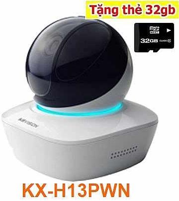 Lắp camera wifi Huyện Bình Chánh giá rẻ