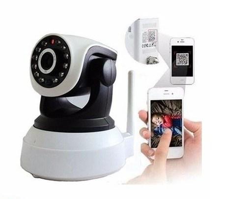 Lắp camera wifi Quận Bình Thạnh chất lượng