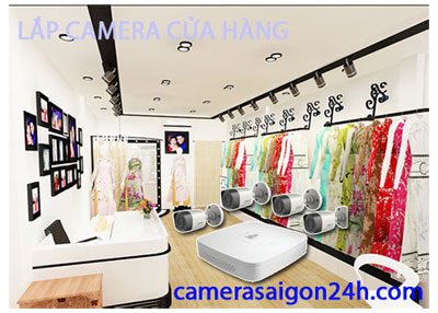 lắp camera cửa hàng giá rẻ chất lượng