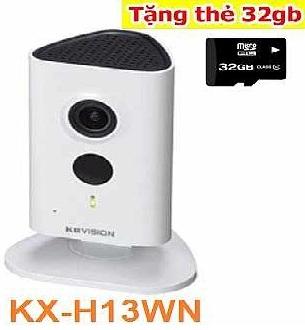 Mẫu camera giám sát cho gia đình