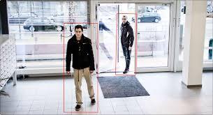 công nghệ phát hiện chuyển động của camera kbvison