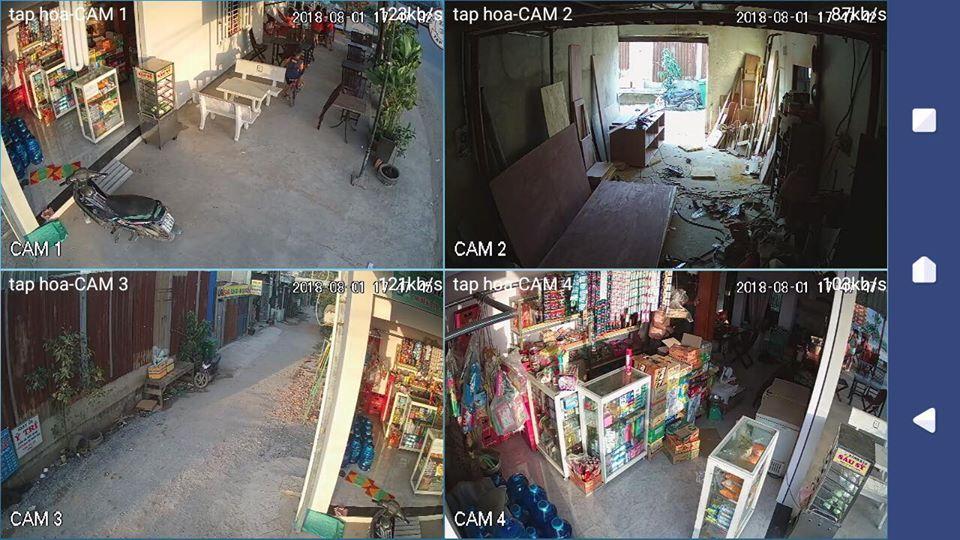 Những điều cần biết khi lắp camera quan sát