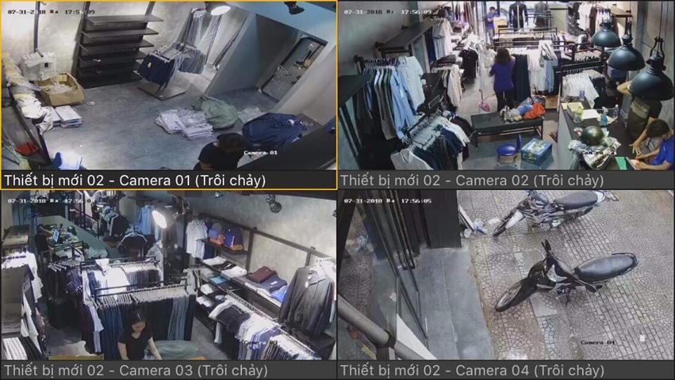 Những điều cần thiết khi lắp camera quan sát