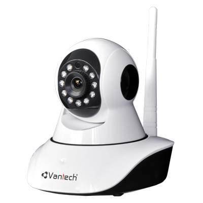 lắp camera wifi giám sát căn hộ giá rẻ chất lượng