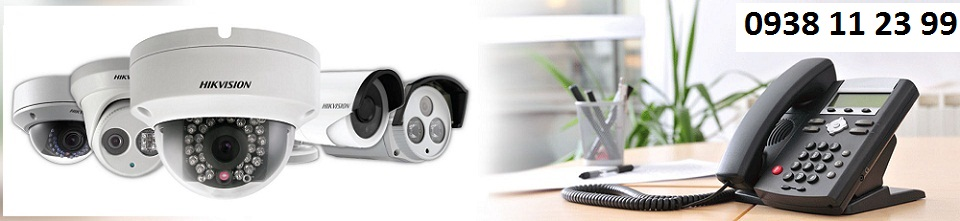 Công ty lắp camera giá rẻ tphcm