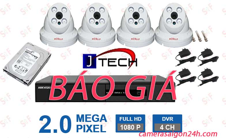 Báo giá camera itech, lắp camera j-tech, lắp đặt camera j-tech, camera quan sát jtech, bảng báo giá camera J-tech, camera J-Tech giá rẻ, Camera quan sát J-tech giá rẻ, Camera J-tech giá rẻ, báo giá camera J-tech cho kỹ thuật, Báo Giá Camera j-tech cho đại lý