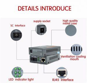 bộ chuyển đổi quang điện