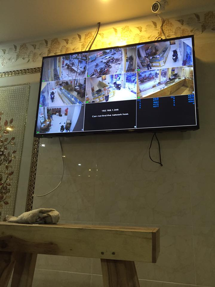 lắp đặt camera quan sát cửa hàng kim hoàng quận 8