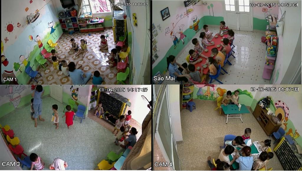 Lắp camera nhà trẻ quận tân phú, lắp camera quận tân phú cho nhà trẻ, lắp camera trường mầm non quận tân phú, chuyên lắp camera quận tân phú