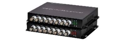 Bộ chuyển quang 8 kênh 1080PVANTECH VPF-08B