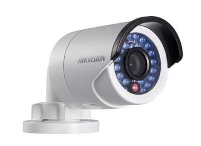 Camera thân wifi 1.3 MP DS-2CD2010F-IW
