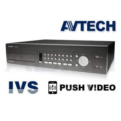 AVtech AVC708H,  AVC708H