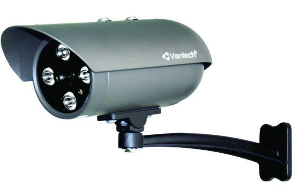camera quan sát hd tvi chất lượng cao