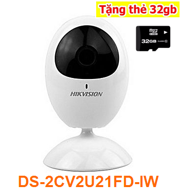 Camera quan sát HIKVISION DS-2CV2U21FD-IW ,DS-2CV2U21FD-IW , 2CV2U21FD-IW
