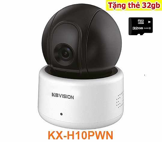 Camera IP Wifi Home KBVISION_KX-H10PWN, Camera KBVISION_KX-H10PWN, Camera KX-H10PWN, KBVISION_KX-H10PWN, KX-H10PWN, Camera Wifi KX-H10PWN