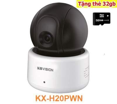 Camera IP Wifi Home KBVISION_KX-H20PWN, Camera KBVISION_KX-H20PWN, Camera KX-H20PWN, KBVISION_KX-H20PWN, KX-H20PWN, Camera IP KX-H20PWN