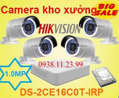 camera quan sát kho xưởng,Camera giám sát Hikvision,hikvison HDtvi,camera quan sát kho xưởng cao cấp HIKVISON,camera giám sát kho xưởng
