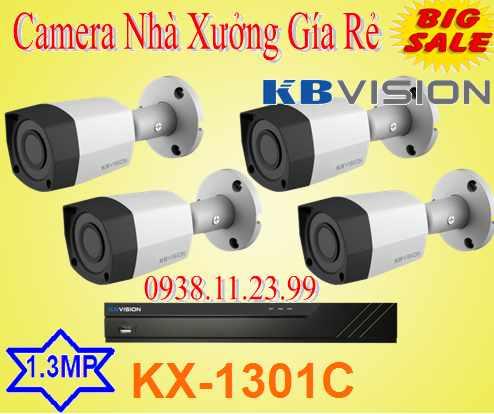 Camera quan sát nhà xưởng, camera quan sát nhà xưởng giá rẻ, lắp đặt camera quan sát nhà xưởng
