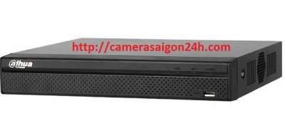 Dahua NVR1104HS-S3-DSS là dòng sản phẩm đầu ghi hình IP Lite giá rẻ chuẩn nén H.265 giúp tối ưu, tiết kiệm băng thông hơn, hỗ trợ lên đến camera 6MP, hỗ trợ kết nối nhiều thương hiệu camera với chuẩn tương thích Onvif 2.4.