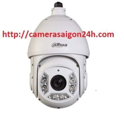 Camera PTZ DAHUA SD6CE225I-HC hỗ trợ công nghệ Starlight