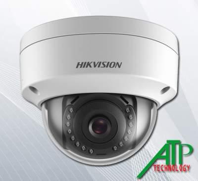Camera quan sát 2.0 Megapixel DS-2CD1123G0E-I là dòng camera quan sát dome hồng ngoại được thiết kế nhỏ gọn với độ phân giải 2.0 megapixel.