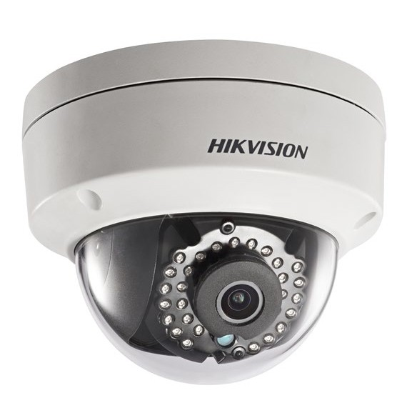 lắp đặt camera hikvision top 10
