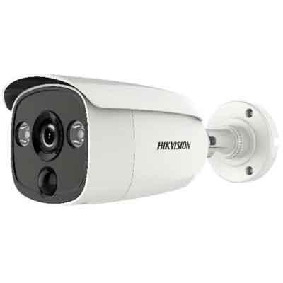 camera quan sát HIK VISION DS-2CE12H0T-PIRL là dòng camera quan sát HD-TVI sản được thiết kế thân trụ nhỏ gọn chắc chắn với độ phân giải 5.0
