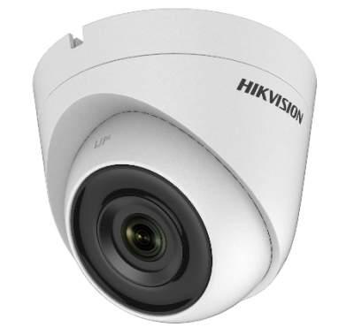 Lắp Camera hikvision chất lượng hình ảnh 3.0MP