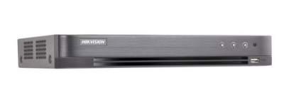Đầu ghi hình Turbo HD 4.0 Hikvision DS-7216HUHI-K2 công nghệ mới High Definition Transport Video Interface (HDTVI) cho hình ảnh sắc nét gấp nhiều lần so với chuẩn analog thông thường, khả năng truyền hình ảnh HD qua mạng tốt, hỗ trợ xem camera trên nhiều trình duyệt web và hệ điều hành trên máy tính khác nhau.