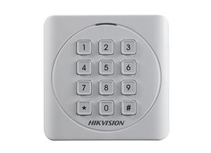 ĐẦU ĐỌC THẺ HIKVISION DS-K1801MK