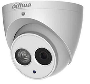 lắp camera Dahua văn phòng cửa hàng tích hợp mic