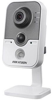 camera quan sát hikvision cube