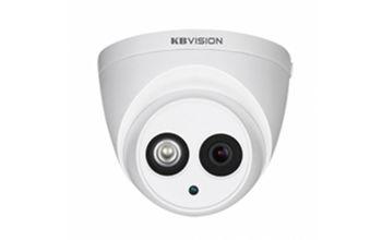 camera quan sát bán cầu lắp đặt cho chung cư